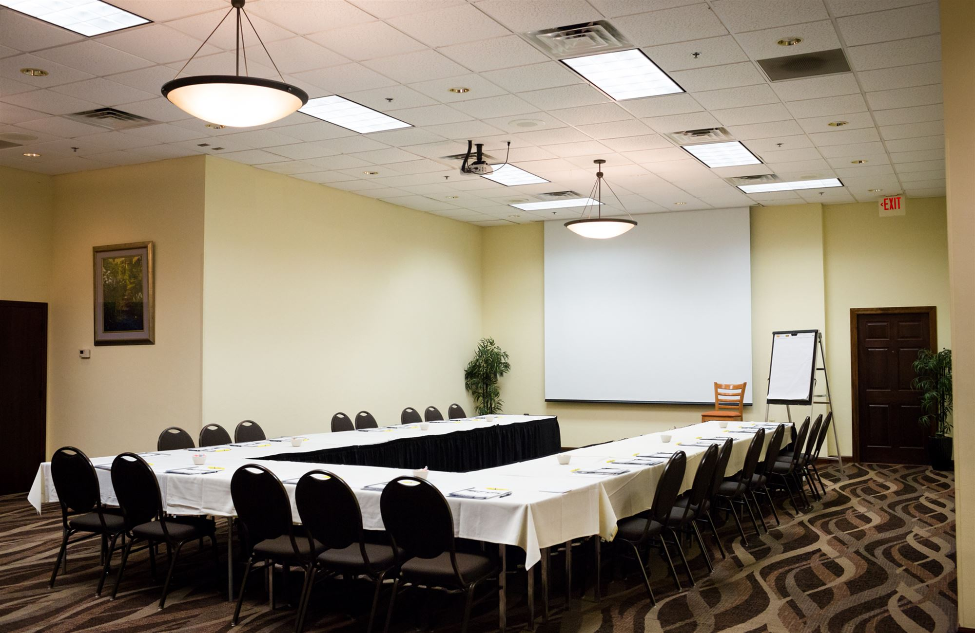 meeting space in gainesville