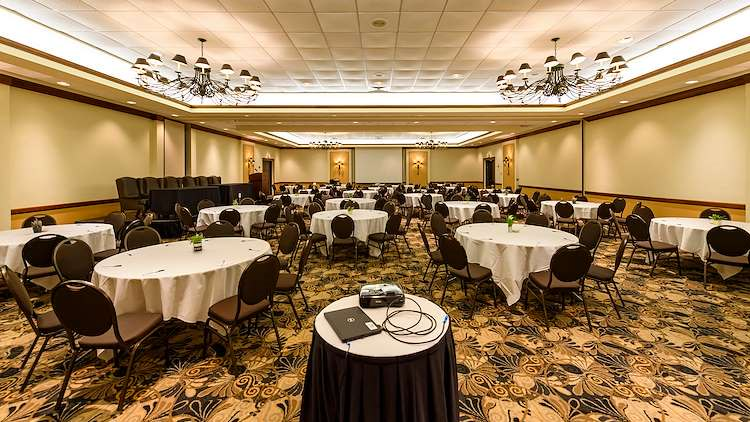Image of our Meeting Space and Event Venues in Gainesville, Florida