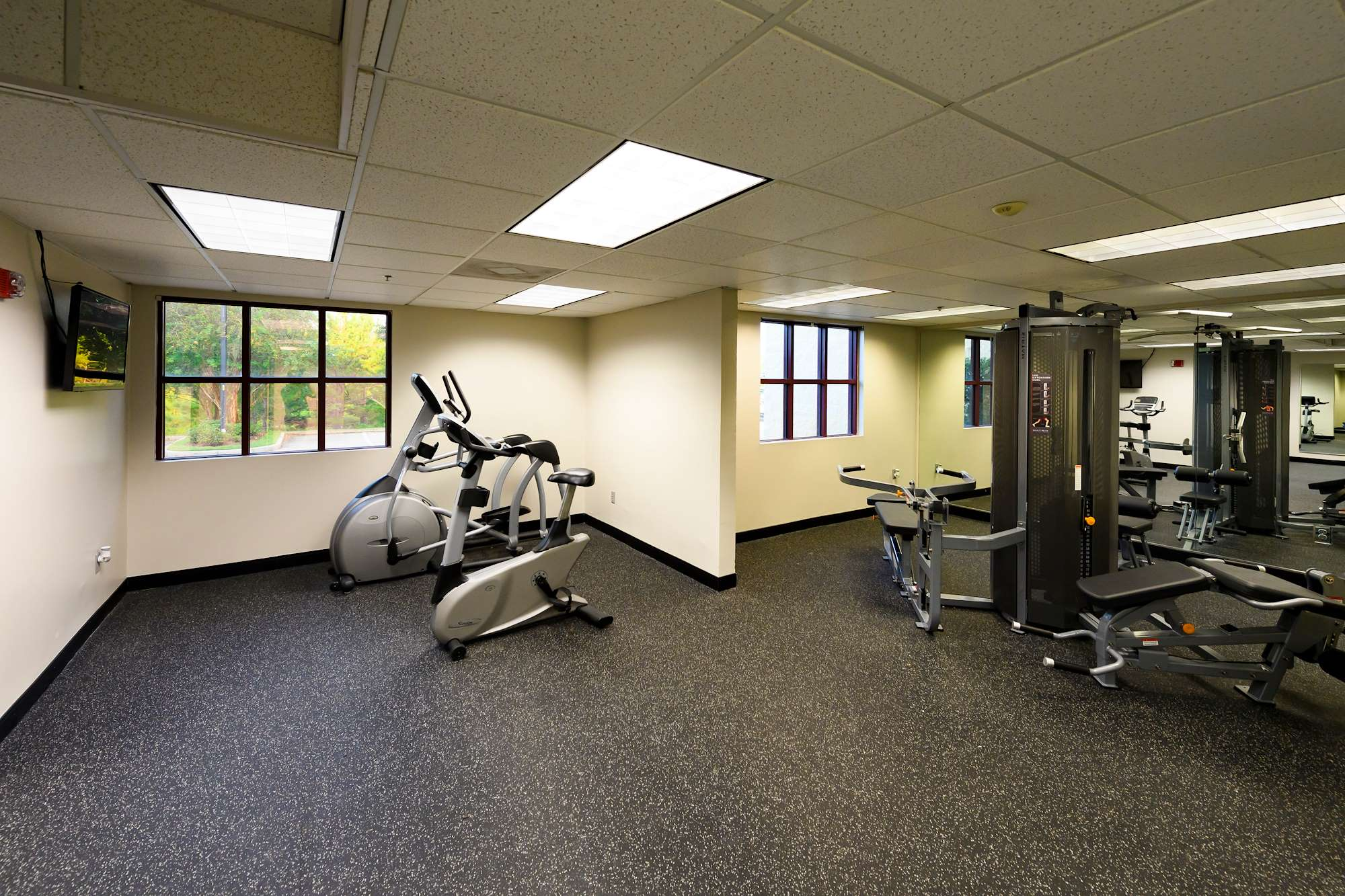 Gainesville Fitness Center
