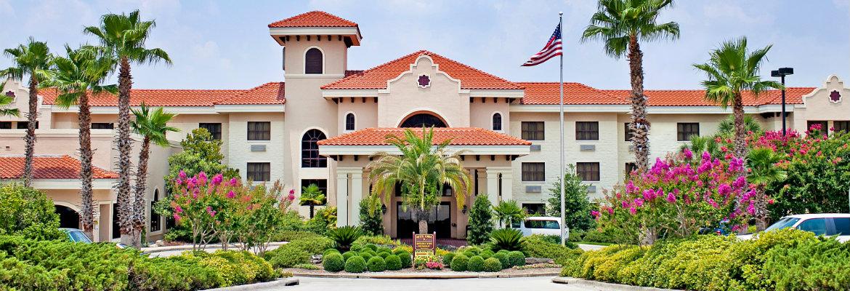 Best Western in Gainesville, Florida near I-75