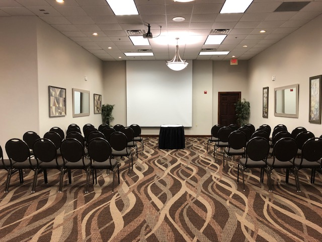 Cross Creek Ballroom & Meeting Room