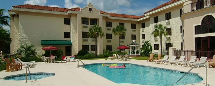 Hotel Amenities In Gainesville Florida