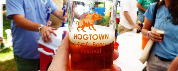 Hogtown Craft Beer Festival