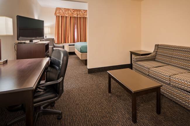 King Premier Rooms Gainesville, Florida