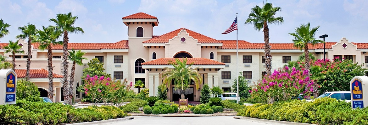 Best Western Hotel in Gainesville, Florida